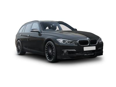 BMW ALPINA TOURING (2013) 5dr B3 S 3.0 Bi Turbo 5dr Switch-Tronic
