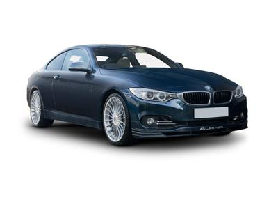BMW ALPINA COUPE (2014)