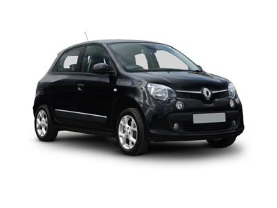 RENAULT TWINGO HATCHBACK (2014) 5dr 1.0 SCE Play 5dr