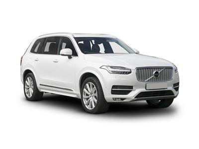 VOLVO XC90 ESTATE (2015) 5dr 2.0 T8 [390] Hybrid Inscription Pro 5dr AWD Gtron