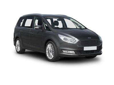 FORD GALAXY ESTATE 5dr 1.5 EcoBoost 165 Zetec 5dr