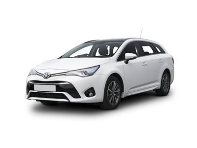 TOYOTA AVENSIS TOURING SPORT (2015) 5dr 1.8 Excel 5dr