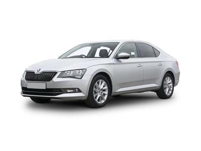 SKODA SUPERB HATCHBACK (2015) 5dr 1.5 TSI SE Technology 5dr
