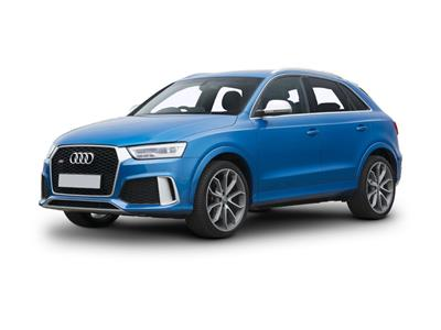 AUDI RS Q3 ESTATE (2015)