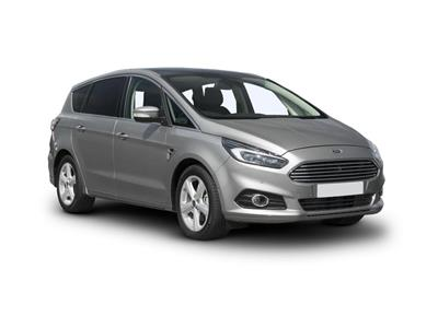FORD S-MAX DIESEL ESTATE (2015) 5dr