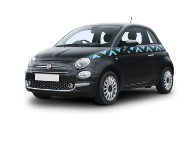 FIAT 500 HATCHBACK SPECIAL EDITIONS (2016) 3dr 1.2 Riva 3dr