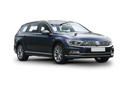 VOLKSWAGEN PASSAT DIESEL ESTATE (2015) 5dr 2.0 TDI SE Business 5dr