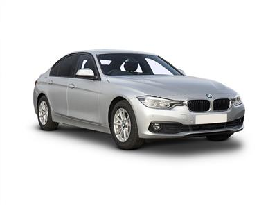 BMW 3 SERIES SALOON (2015) 4dr