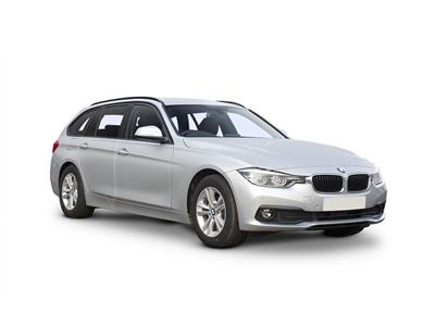 BMW 3 SERIES TOURING (2015)