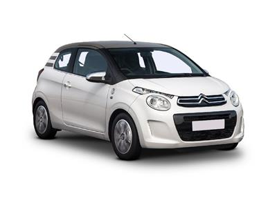 CITROEN C1 HATCHBACK (2014) 3dr 1.0 VTi 72 Flair 3dr
