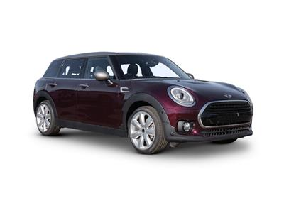 MINI CLUBMAN DIESEL ESTATE (2015) 6dr 2.0 Cooper D 6dr [Chili Pack]