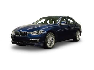 BMW ALPINA DIESEL SALOON (2013) 4dr D3 3.0 Bi Turbo 4dr Switch-Tronic
