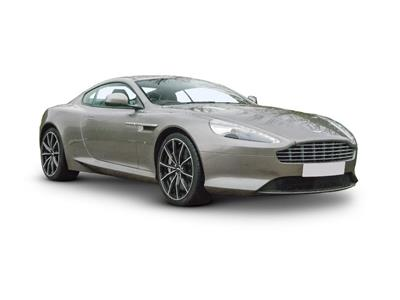 ASTON MARTIN DB9 COUPE SPECIAL EDITION (2014)
