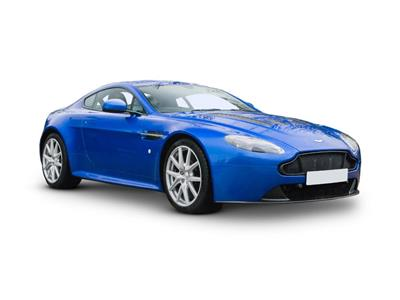 ASTON MARTIN V12 VANTAGE COUPE SPECIAL EDITIONS (2009)