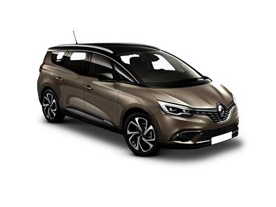 RENAULT GRAND SCENIC ESTATE (2016) 5dr 1.3 TCE Expression+ 5dr