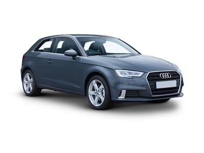AUDI A3 HATCHBACK SPECIAL EDITIONS (2016)