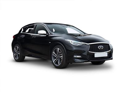 INFINITI Q30 HATCHBACK (2016) 5dr 1.6T Luxe 5dr DCT