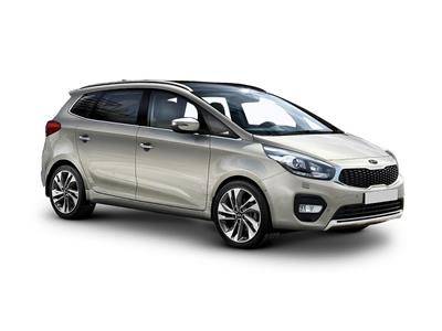 KIA CARENS ESTATE (2016) 5dr