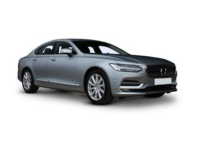 VOLVO S90 DIESEL SALOON (2016) 4dr 2.0 D4 Momentum 4dr Geartronic