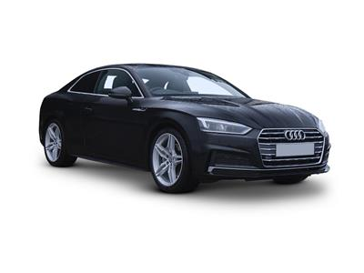 AUDI A5 DIESEL COUPE (2016)
