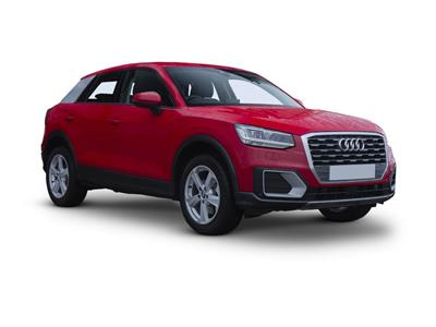 AUDI Q2 ESTATE (2016) 5dr