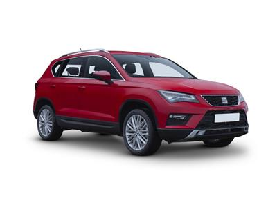 SEAT ATECA ESTATE (2016) 5dr 1.0 TSI Ecomotive SE Technology 5dr