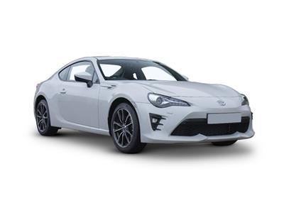 TOYOTA GT86 COUPE SPECIAL EDITION (2017) 2dr 2.0 D-4S Blue Edition 2dr Auto [Performance Pack]