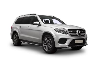 MERCEDES-BENZ GLS ESTATE SPECIAL EDITION (2018) 5dr GLS 350d 4Matic Grand Edition 5dr 9G-Tronic