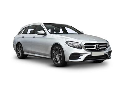 MERCEDES-BENZ E CLASS DIESEL ESTATE (2016) 5dr