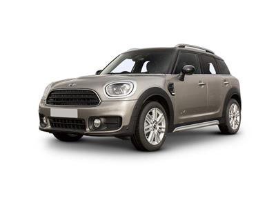 MINI COUNTRYMAN HATCHBACK (2017) 5dr