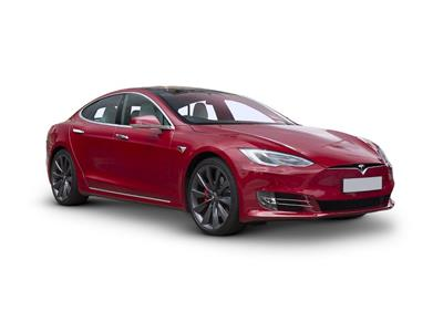 TESLA MODEL S HATCHBACK 5dr Performance Ludicrous AWD 5dr Auto