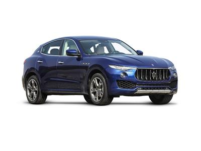 MASERATI LEVANTE DIESEL ESTATE (2016) 5dr V6d GranSport 5dr Auto