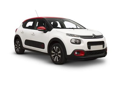 CITROEN C3 HATCHBACK (2016) 5dr