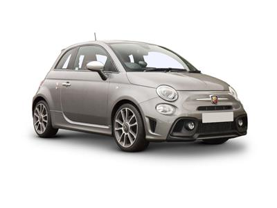 ABARTH 595 HATCHBACK SPECIAL EDITION (2017) 3dr