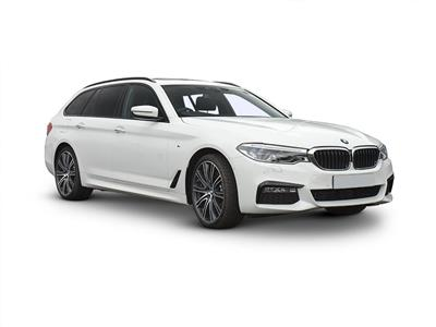 BMW 5 SERIES TOURING (2017) 5dr