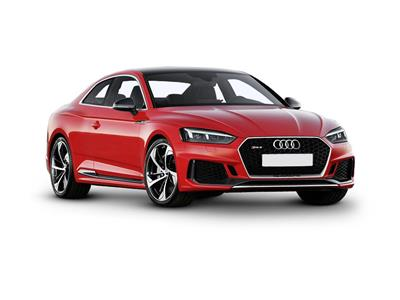 AUDI RS5 COUPE (2017) 2dr