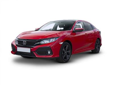 HONDA CIVIC HATCHBACK (2017) 5dr