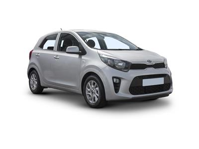 KIA PICANTO HATCHBACK SPECIAL EDITION (2019) 5dr 1.0 Wave 5dr