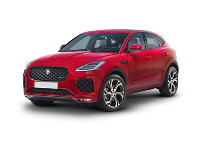 JAGUAR E-PACE DIESEL ESTATE (2017) 5dr 2.0d [180] R-Dynamic 5dr