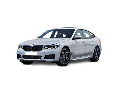 BMW 6 SERIES GRAN TURISMO HATCHBACK (2017) 5dr 640i xDrive M Sport 5dr Auto