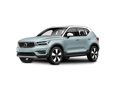 VOLVO XC40 ESTATE (2018) 5dr 2.0 T4 Momentum Pro 5dr AWD Geartronic
