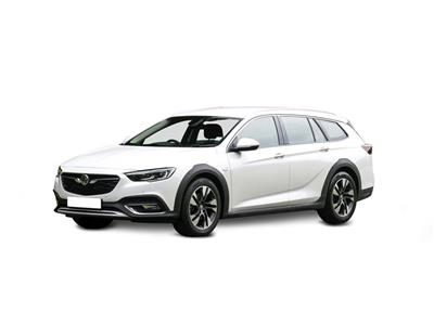 VAUXHALL INSIGNIA DIESEL COUNTRY TOURER (2017) 5dr 2.0 Turbo D 5dr