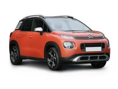 CITROEN C3 AIRCROSS DIESEL HATCHBACK (2017) 5dr 1.6 BlueHDi Flair 5dr