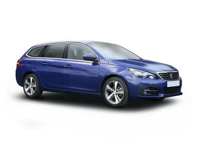 PEUGEOT 308 DIESEL SW ESTATE (2017) 5dr 1.5 BlueHDi 130 Allure 5dr