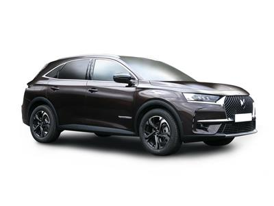 DS DS 7 CROSSBACK HATCHBACK (2017) 5dr