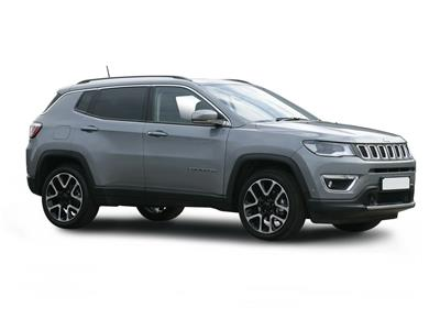 JEEP COMPASS SW SPECIAL EDITIONS 5dr 1.6 Multijet 120 Night Eagle 5dr [2WD]