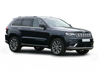 JEEP GRAND CHEROKEE SW DIESEL (2018) 5dr 3.0 CRD Summit 5dr Auto