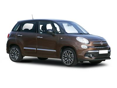 FIAT 500L HATCHBACK SPECIAL EDITIONS (2018) 5dr