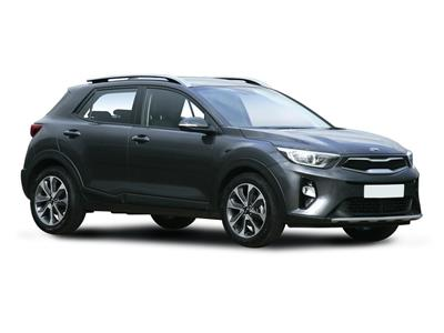 KIA STONIC ESTATE (2017) 5dr