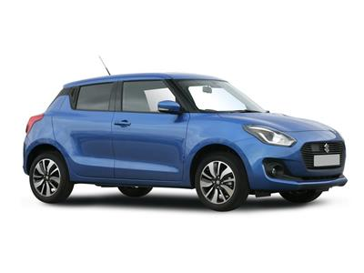SUZUKI SWIFT HATCHBACK (2017) 5dr 1.4 Boosterjet Sport 5dr